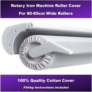 ROTARY IRONING MACHINE ROLLER COVER 80-85 CM
