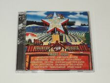 Best of Austin City Limits: Country Music's Finest Hour - V/A 1996 CD Near Mint