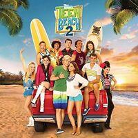 Teen Beach 2 (Various Artists) [New & Sealed] CD