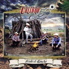 Calibre 50 - Desde el Rancho [New & Sealed] CD