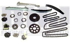 01-04 Lincoln Navigator Blackwood Timing Chain Set GASKETS SEALS 5.4L DOHC