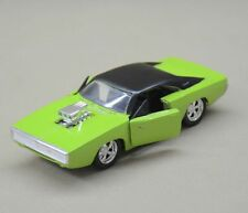 Jada Fast and Furious 1970 DODGE Charger RT Muscle Car Diecast Car Model 1:32