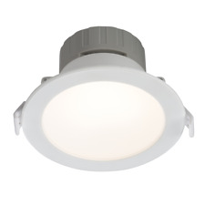 Knightsbridge 9W IP44 LED Downlight Regulable, CTT -!! en Stock!!!
