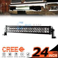 24inch 280W CREE Led Light Bar Flood Spot Work Lamp Jeep SUV Fog Truck 20