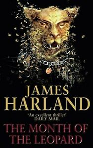 The Month of the Leopard by James Harland (Paperback, 2002)