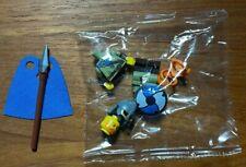 Lego Minifiguren Serie 20 Wikinger 71027 NEU