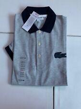 Lacoste Regular Fit Brand New 100% Original Men's Shirt Size M / 4