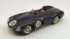 Ferrari 500 Mondial #33 S. Barbara 1954 1:43 Model 0222 ART-MODEL