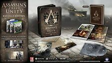 Xbox One Game Game Assassin's Creed Unity - Bastille Edition NEW
