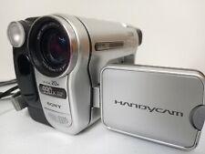 Sony Handycam CCD-TRV138 8mm Video8 HI8 Camcorder Player Camera Video Transfer