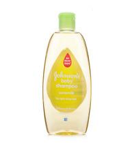2 X Johnson's Baby Shampoo De Manzanilla 300ml