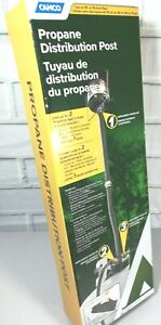 CAMCO Propane Distribution Post Camco 51096 Propane Appliance Hookup Post