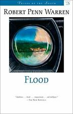 Flood: A Novel (Voices of the South) by Robert Penn Warren (Author) Paperback