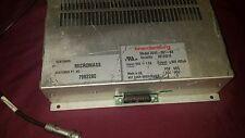 Brandenburg Micromass LCT TOF Bi-Polar  7992280 Power Supply HPLC Spectrometer