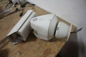 Pelco ES30PCBW24-5N Pan/Tilt Surveillance Camera IOP System PTZ