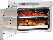 Bartscher Langzeit Niedertemperatur Kerntemperaturfühler cook and hold NT Garer
