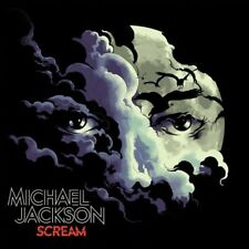 Scream by Michael Jackson (CD, Sep-2017, Epic)