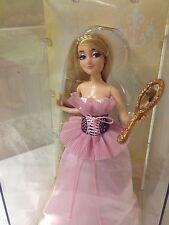 Disney Designer Princess Rapunzel Doll LIMITED EDITION W/ Free Designer Gift Bag