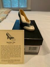 """Authentic """"Just the Right Shoe"""" by Raine - Spectate This"""