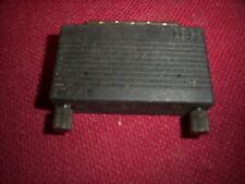 IBM 15F6743 60 Pin External SCSI Terminator for RS/6000 7024 Server- 1990's