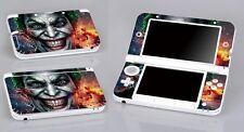Joker 250 Vinyl Decal Skin Sticker Cover for Nintendo 3DS XL/LL