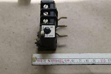 Relè termici tramite elettricità relè TSA 10a 660v ~ Romania cod3670m 3,0-4,5a #as-c01