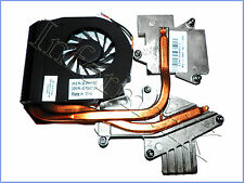 Acer Aspire 5542 5542G 5740 Dissipatore Ventola CPU Fan 60PQK01001 604FN11022
