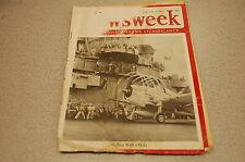 NEWSWEEK JANUARY 31ST 1944