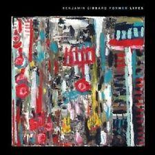 BENJAMIN GIBBARD - FORMER LIVES  CD NEU