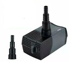 Hygger Submersible Water Pump, 585/370/185/80GPH Amphibian Water (38W, 585GPH)