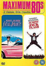 Fatal Beauty/Jumpin' Jack Flash (DVD, 2008, 2-Disc Set, Maximum 80s)