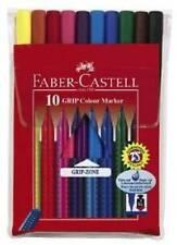Faber-Castell Schul-Filzstifte & Fasermaler