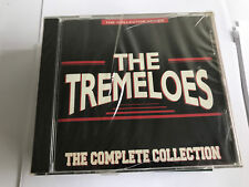 The Tremeloes - Ultimate Collection - The Tremeloes CD RARE NEW SEALED SEE NOTE