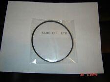 Elmo DM-16 Projector Belt , V Motor Belt for DM-16,16mm Elmo Projector, New Belt