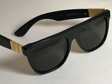 Retrosuperfuture Flat Top Capo Gianni 921 Eye Size 55 New In Box Sunglasses