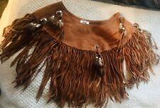 vintage native american dress