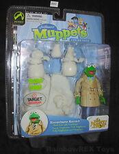 KOOZEBANE KERMIT GLOW IN THE DARK The Muppets Show Series 4, Palisades Figure #2