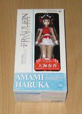 **Revoltech Fraulein 005 Idol Master Haruka Amami Hobby Japan Limited(JP)