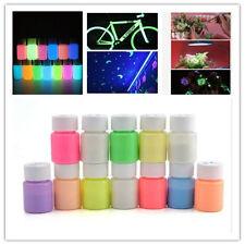 Glow-in-the-Dark-Pigment-Graffiti-DIY-Acrylic-Luminous-Bright-Paint-Party-20g