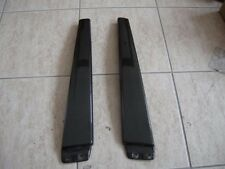 Audi S2 Rs2 80 90 CARBON B pillar cover limo Typ 89 B4 20v turbo quattro S6
