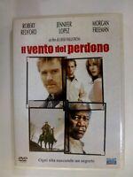 Il Vento Del Perdono Dvd Robert Redford Morgan Freeman fuori catalogo DVD