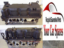 Ford KA 1.3 - Cylinder Head & Rocker Cover - 112,264 Miles / IN2G-6090