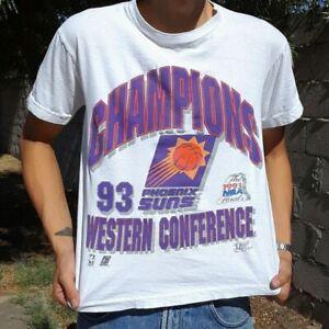 90s Phoenix Suns western t Shirt Funny Vintage Gift For Men NBA Basketball Team