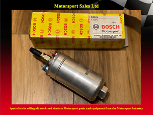 Bosch 8 Bar Motorsport Fuel Pump B261.205.413.01