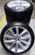 4 BMW Sommerräder Styling 331 245/40 R19 275/35 R19 5er F10 F11 6er F06 RDCi !!