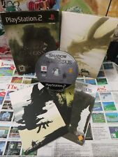 Playstation 2 PS2:Shadow of the Colossus [TOP & 1ERE EDITION RARE] Fr
