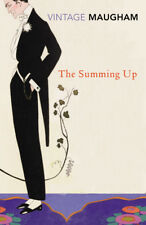 SUMMING UP, THE - MAUGHAM,W S