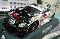 "GSLOT  1:32 LEXUS SC430 GT ""ZENT CERUMO"" Slot Car New,  Jewel Case"