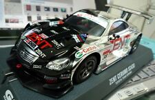 "GSLOT  1:32 LEXUS SC430 GT ""ZENT CERUMO"" Slot Car New,  Jewel Case"