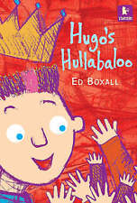 Hugo's Hullabaloo (Starters), Boxall, Ed, New Book